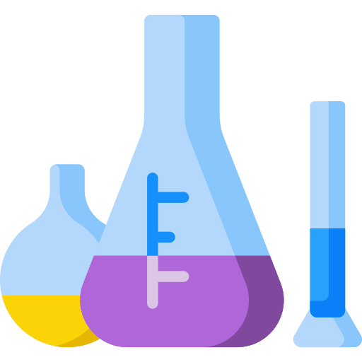 Chemicals, Dyes & Solvents
